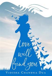 Love Will Find You PDF