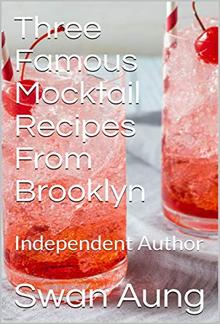 Three Famous Mocktail Recipes From Brooklyn PDF