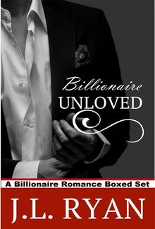 Billionaire Unloved (omnibus edition) PDF