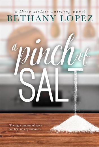 A Pinch of Salt PDF