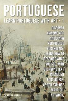 Portuguese - Learn Portuguese with Art - 1 PDF