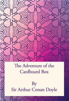 The Adventure of the Cardboard Box PDF