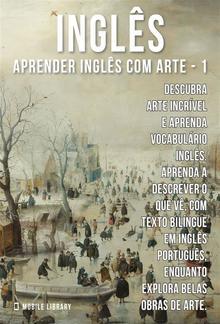 1 - Inglês - Aprender Inglês com Arte PDF