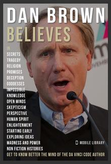 Dan Brown Believes - Dan Brown Quotes PDF