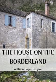 The House on the Borderland PDF