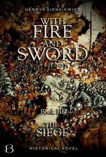 With Fire and Sword. Book III PDF