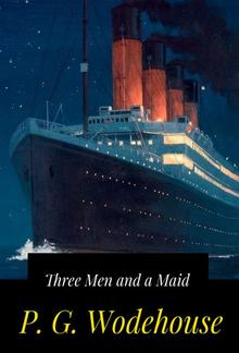 Three Men and a Maid PDF