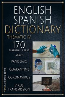 English Spanish Thematic Dictionary IV PDF