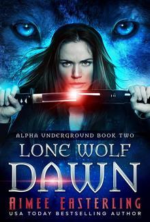 Lone Wolf Dawn PDF