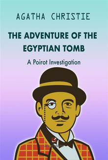 The Adventure of Egyptian Tomb PDF