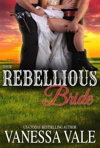 Their Rebellious Bride PDF