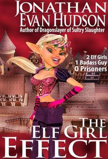 The Elf Girl Effect PDF