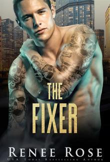 The Fixer: A Dark Bratva Romance PDF