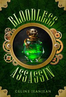 The Bloodless Assassin PDF