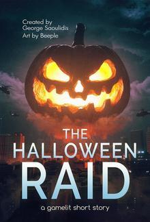 The Halloween Raid PDF