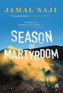 Season of Martyrdom PDF
