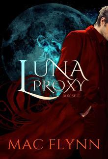 Luna Proxy Box Set PDF
