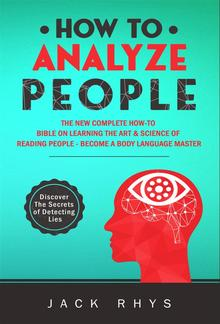 How to Analyze People PDF