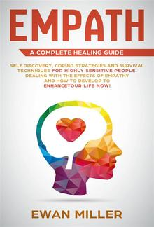 Empath – A Complete Healing Guide PDF
