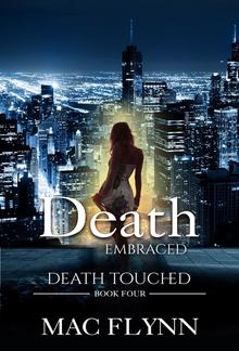 Death Embraced: Death Touched #4 PDF