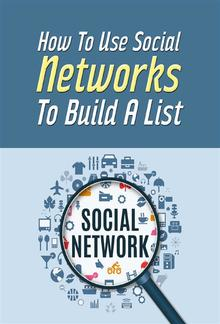 How to Use Social Networks to Build a List PDF
