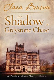 The Shadow at Greystone Chase PDF