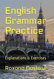 English Grammar Practice PDF