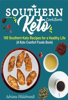Southern Keto Cookbook PDF