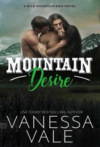 Mountain Desire PDF