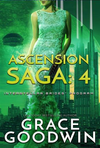 Ascension Saga: 4 PDF