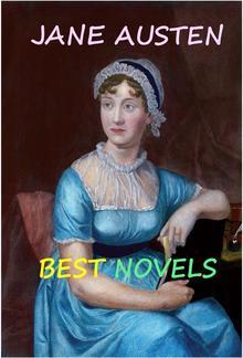 Jane Austen Best Novels PDF