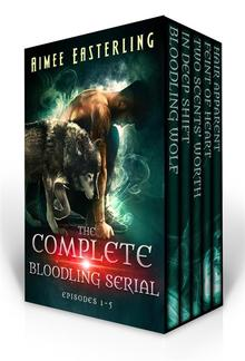 The Complete Bloodling Serial PDF