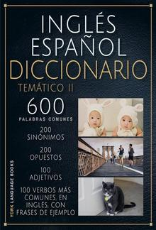 Inglés Español Diccionario Temático 2 PDF
