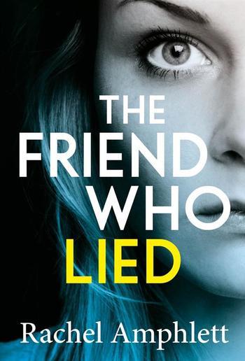 The Friend Who Lied PDF