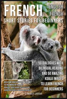 French Short Stories for Beginners - English French PDF