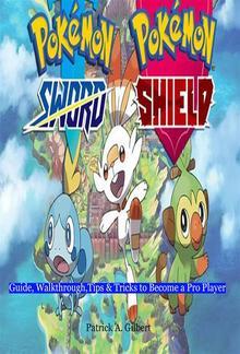 Pokemon Sword & Shield PDF