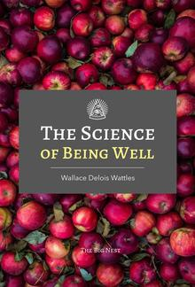 The Science of Being Well PDF