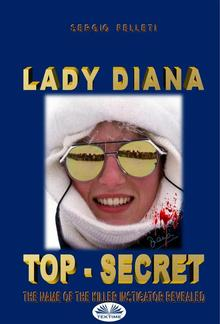 Lady Diana - Top Secret PDF