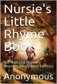 Nursie's Little Rhyme Book PDF