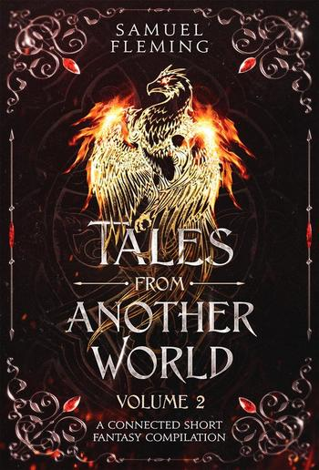Tales from Another World: Volume 2 PDF