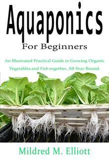 Aquaponics For Beginners PDF