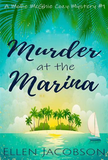 Murder at the Marina PDF