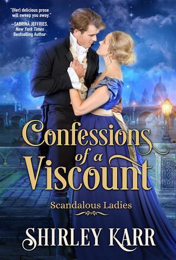 Confessions of a Viscount PDF