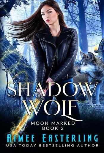 Shadow Wolf PDF