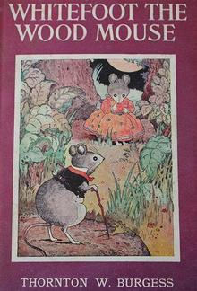 Whitefoot the Wood Mouse PDF