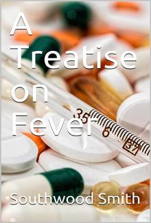 A Treatise on Fever PDF