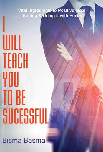 I Will Teach You to Be Successful PDF