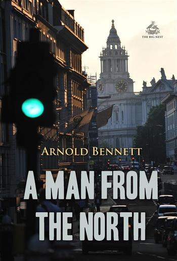 A Man from the North PDF