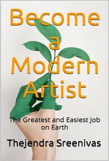 Become a Modern Artist PDF