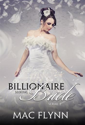 Billionaire Seeking Bride #2 PDF